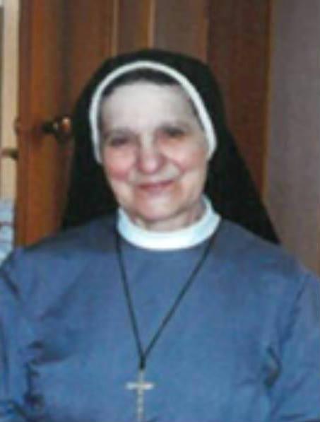 Suor Maria Dorina