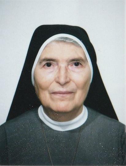 Suor Maria Rodolfa