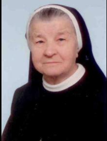 Suor Maria Dominika