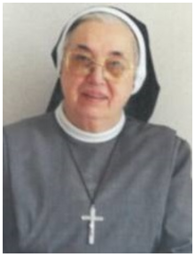 Suor Maria Caterina