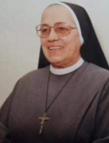 Madre Maria Ortensia Turati