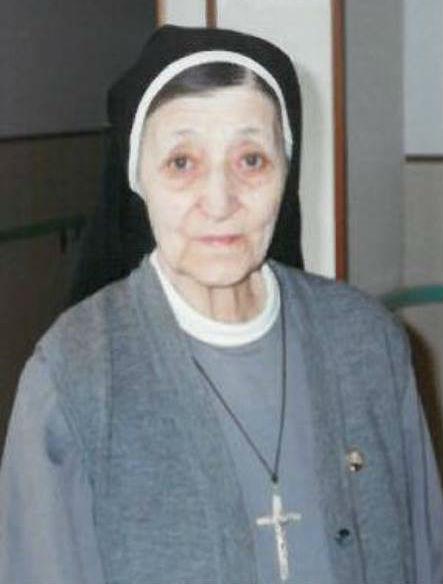 Suor Maria Alvina