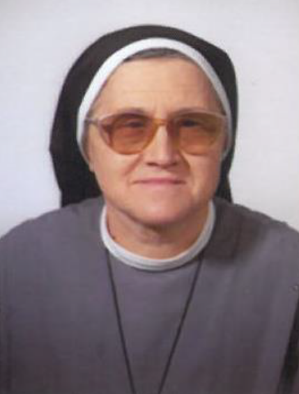 Suor Maria Carmela