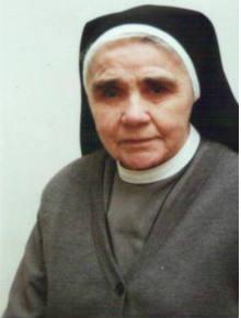Suor Maria Cassiana