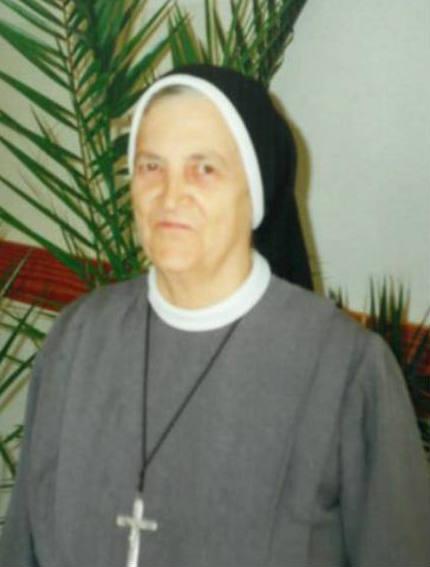 Suor Maria Cataldina
