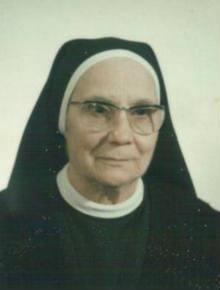 Suor Maria Celestina