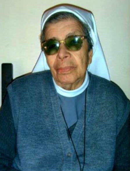 Suor Maria Damiana