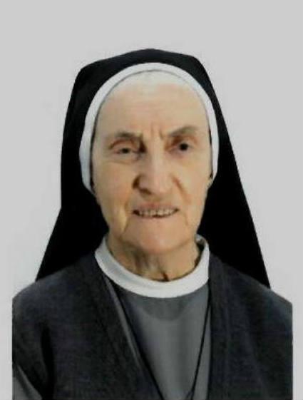 Suor Maria Daria
