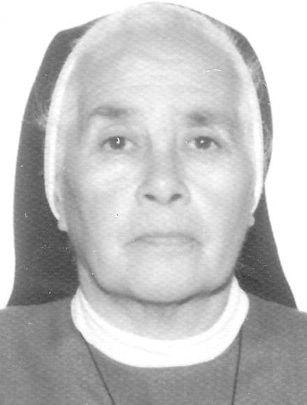 Suor Maria del Carmen