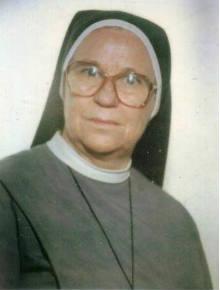 Suor Maria della Neve