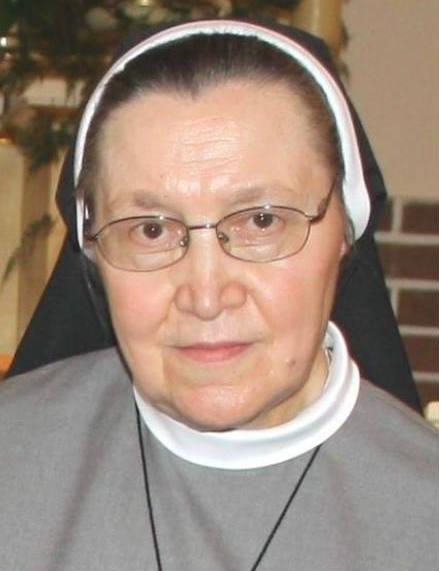 Suor Maria Efrema
