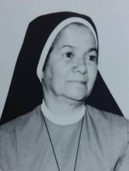 Suor Maria Henriqueta