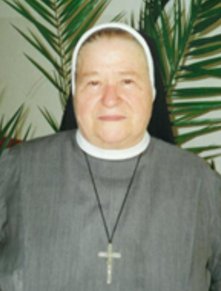 Suor Maria Ernesta