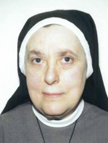 Suor Maria Ersilia