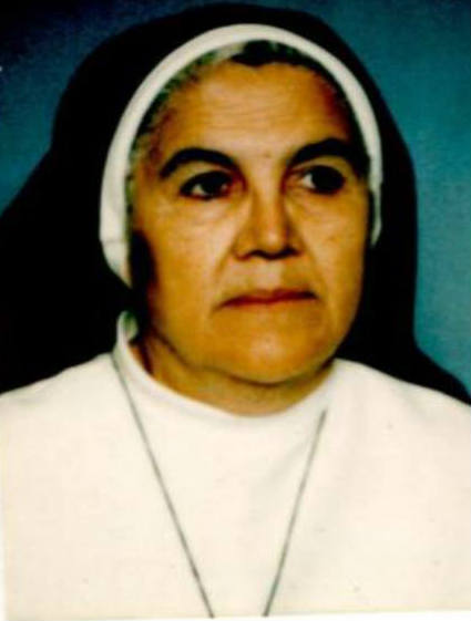Suor Maria Estanislada