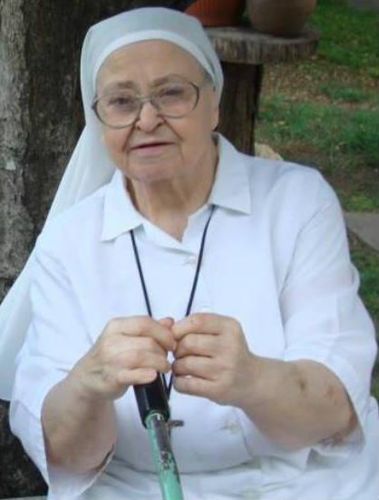Suor Maria Fabiana