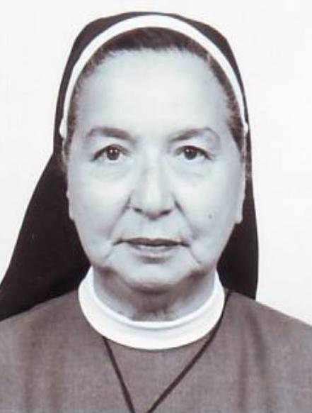 Suor Maria Fatima