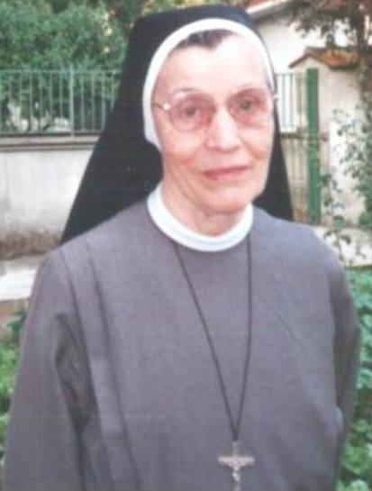 Suor Maria Franca