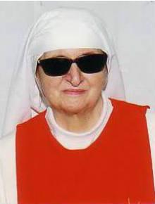 Suor Maria Gaetana della Divina Provvidenza