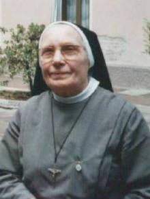 Suor Maria Graziana