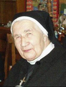 Suor Maria Helena