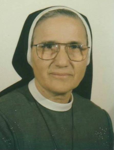 Suor Maria Idelfa