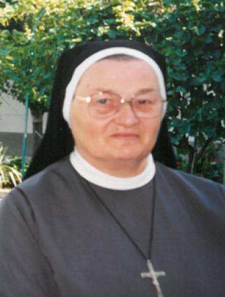 Suor Maria Ildefonsa