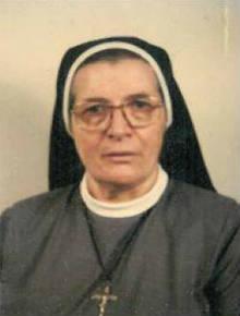 Suor Maria Illuminata