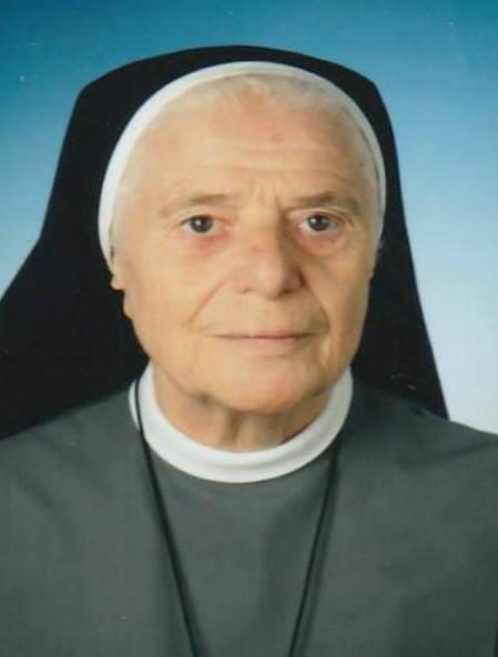 Suor Maria Emidia