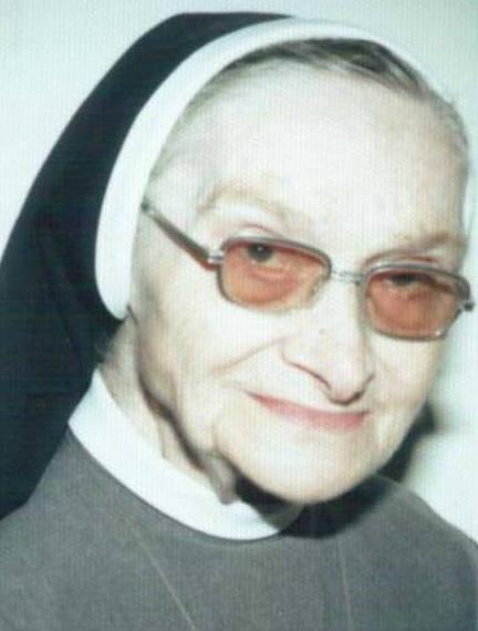 Suor Maria Ludovica
