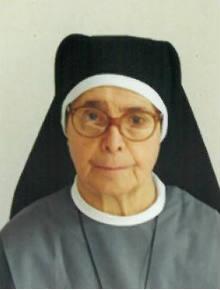 Suor Maria Albertina Pera
