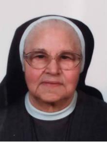 Suor Maria Antida