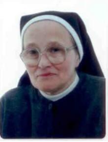Suor Maria Innocenta