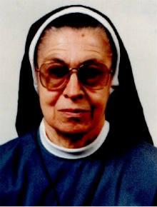 Suor Maria Pia