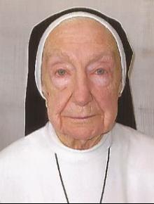 Suor Maria Rafaela