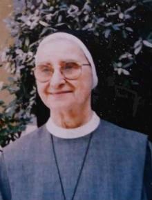 Suor Maria Santa