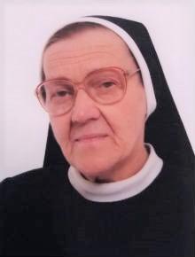 Suor Maria Zofia