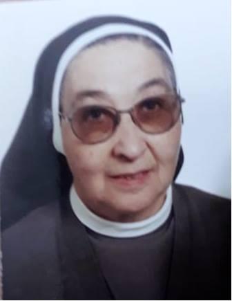 Suor Maria Leticia