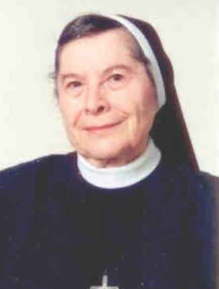 Suor Maria Marta
