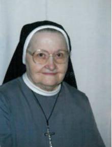 Suor Maria Natalizia