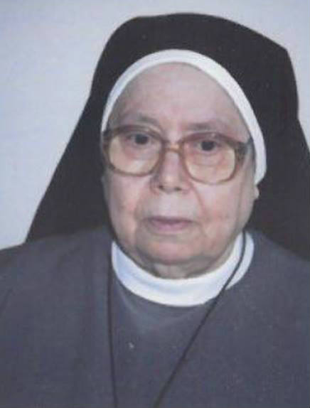 Suor Maria Onorina