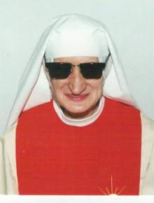 Suor Maria Paolina