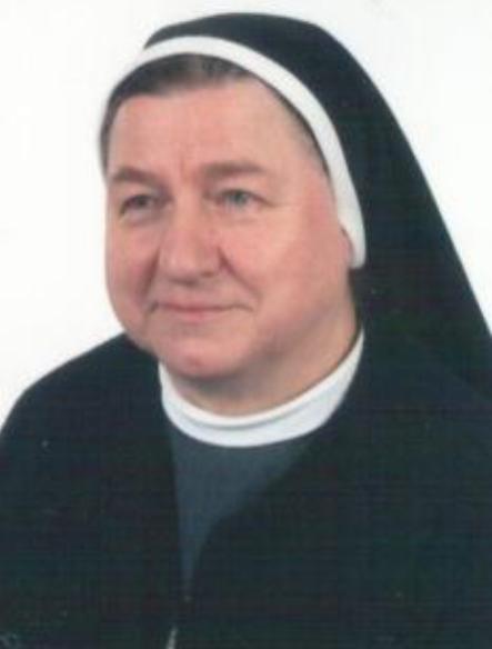 Suor Maria Romana