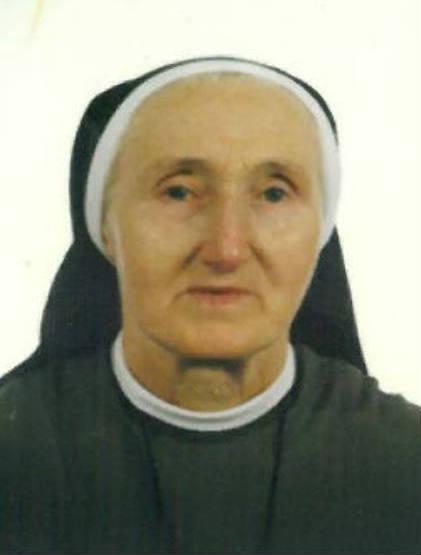 Suor Maria Rosangela