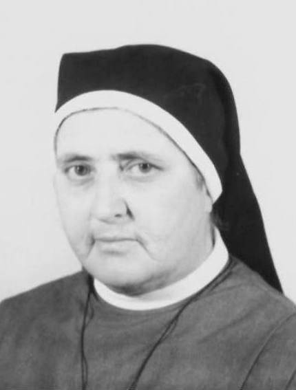 Suor Maria Serapia