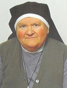 Suor Maria Teresa