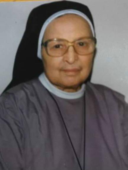 Suor Maria Velia