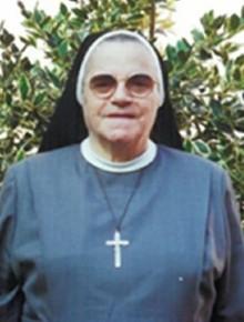 Suor Maria Antonina