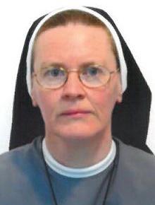 Suor Maria Catherine