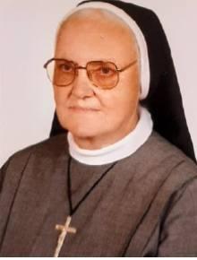 Suor Maria Danuta